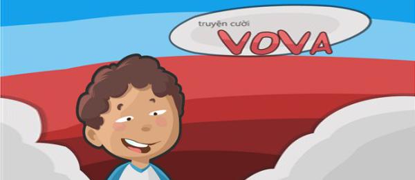 Danh mục Truyện cười Vova